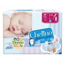 Pañales Chelino T4 34 uds
